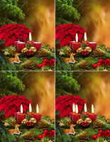 1st, 2nd, 3rd, 4th Advent