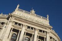 Wien - Burgtheater