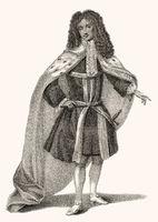John Jeffreys 2nd Baron Jeffreys of Wem