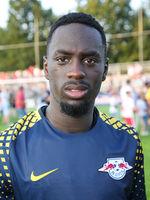 Jean-Kevin Augustin  (RB Leipzig)