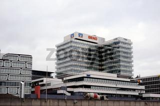 DZ Bank und Schwäbisch Hall Stuttgart