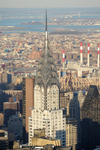 Chrysler Building, Manhattan New York City