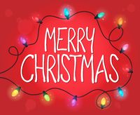 Merry Christmas thematics image 2