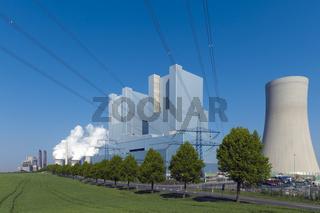 BOA-Kraftwerk Neurath II