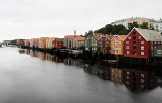 Bryggene, Trondheim