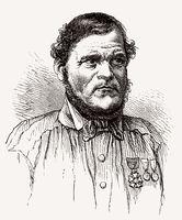 Jean Marin Pichou, 1788-1866