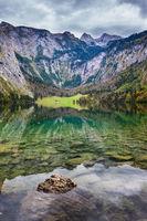 Berchtesgaden in Germany