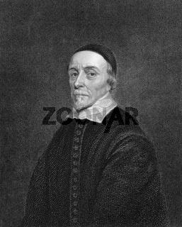 William Harvey, 1578-1657, an English physician