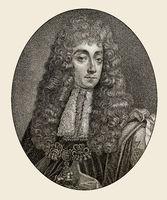 George Villiers, 2nd Duke of Buckingham