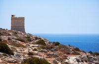 Hamrija Tower, Qrendi, Malta