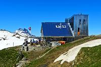 Rambert-Hütte