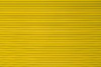 yellow roller shutter for backgrounds and compositions