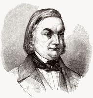 Émile Souvestre, 1806-1854, a French novelist