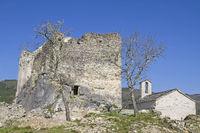 castle Pietrapilosa