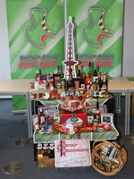 Presentation of products from Saxony-Anhalt for the Green Week 2017 in Berlin