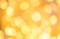 abstract golden glitter christmas background