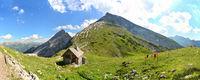Mount Watzmann