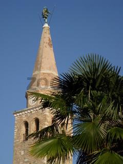 Lagunenstadt Grado