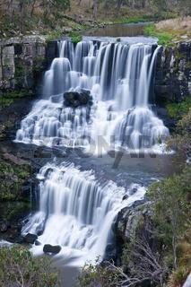 ebor falls waterfall