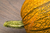 pumpkin abstract background