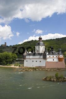 Wasserburg Pfalzgrafenstein