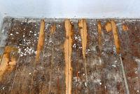 alte Holzdielen Bretter Hintergrund