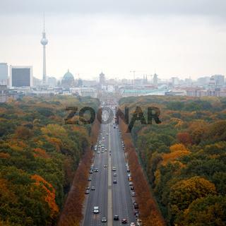 Tiergarten 015. Deutschland