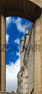 Kathedrale Narbonne