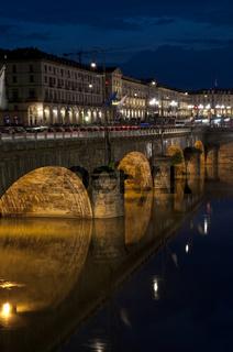Vittorio Emanuele I bridge