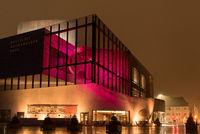 Museum Asuwandererhaus in Bremerhaven