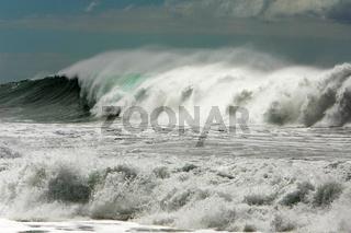 Sturm, Whitecap