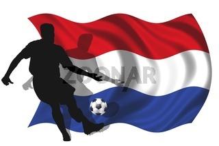 Fussball Niederlande