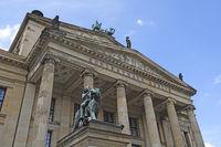 Konzerthaus Berlin am Gendarmenmarkt, Berlin , Mitte, Deutschlan