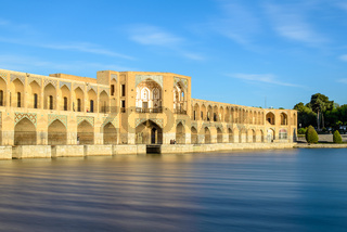 Khaju-Bridge, Isfahan