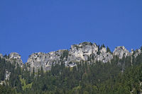 Pürschling in the Ammergau Alps