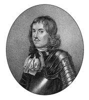 John Robartes, 1st Earl of Radnor and Viscount Bodmin