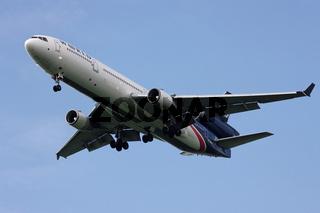 World Airways - McDonnell Douglas MD-11