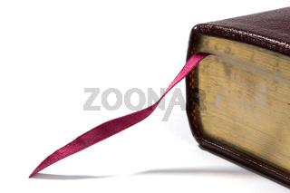 Bible Bookmark