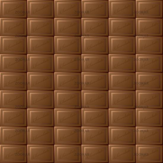 Background Image Chocolate Chocolate Seamless Background
