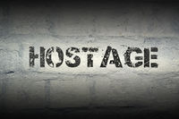 hostage WORD GR