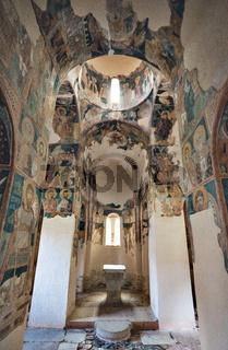 ltar Iconography Zemen Monastery Bulgaria