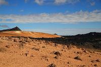 Vulkan-Gebiet Krafla Island
