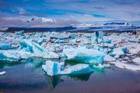 Ice splendor