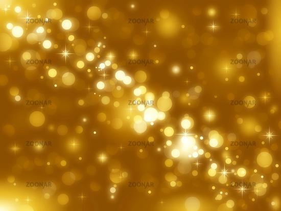 photo magic lights background sparkle blurred vector light image