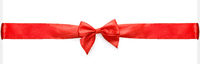 Gift wrapping blank