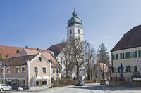 St. Sebastian in Ebersberg