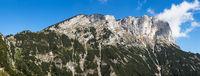 Mt. Berchtesgadener Hochthron