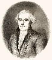 Pierre-Simon, marquis de Laplace