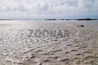 Küste von Connemara -Coastline of Connemara