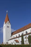 Saint Zeno in Isen